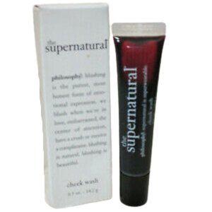 PHILOSOPHY SUPERNATURAL CHEEK WASH BLUSH LIP STAIN